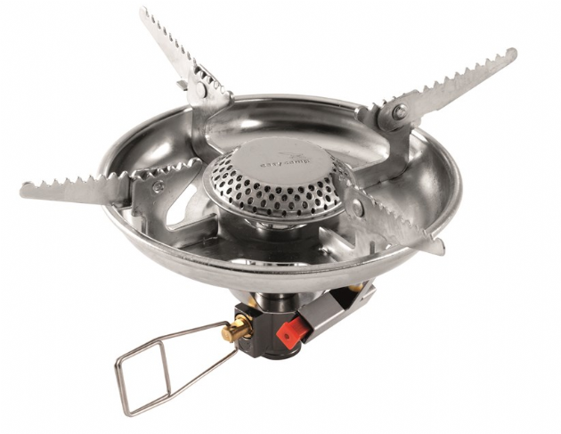 EASY Camp VENTURE CAMP BURNER, Outdoor Camping Cooking Accessories - Grasshopper Leisure